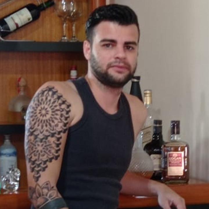 José Guilherme Camilo